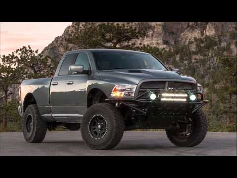 Dodge Ram Runner Youtube