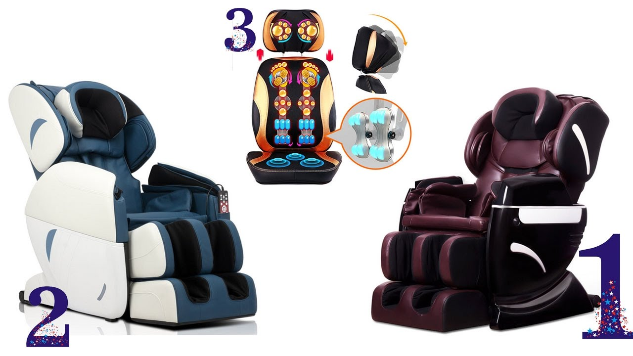 massage chairs reviews luxury dining room chair covers top 5 best cheap youtube