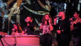 Baixar ALEJANDRO SANZ - Medley - PALAU DE LA MUSICA - BCN - 1/12/2012