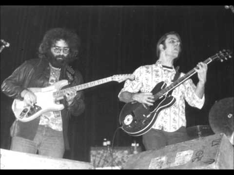 Grateful Dead - Box Of Rain - 10/28/72 - Cleveland Public Hall - Cleveland, OH