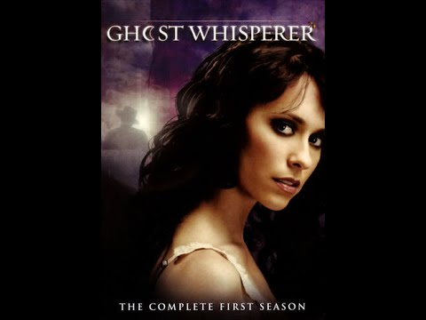 Download Ghost Whisperer Season 1 Episode 2: The Crossing
