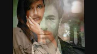 Enrique Iglesias ft Nadiya. Tired of being sorry with lyrics