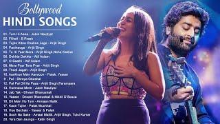 Romantic Hindi Love Songs February 💖Arijit singh,Atif Aslam,Neha Kakkar,Armaan Malik,Shreya Ghoshal