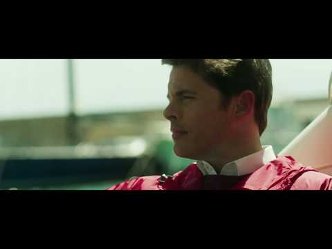 The Own Your Journey campaign starring James Marsden