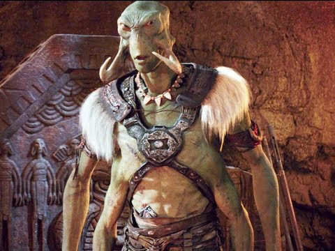 JOHN CARTER | Trailer #2 deutsch german [HD]