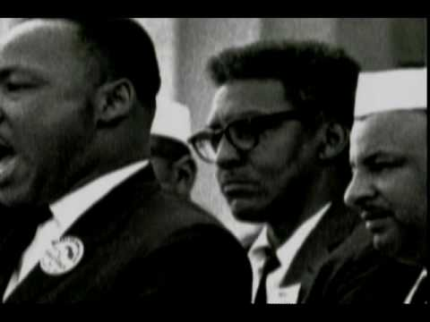 Brother Outsider - the Life of Bayard Rustin
