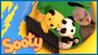Run Rabbit Run! | The Sooty Show