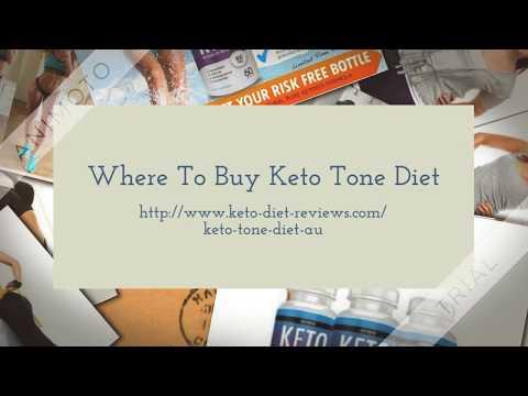 Keto tone service client