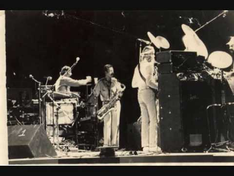 """Weather Report """"Port of Entry"""" - London - Hammersmith Odeon 1980"""