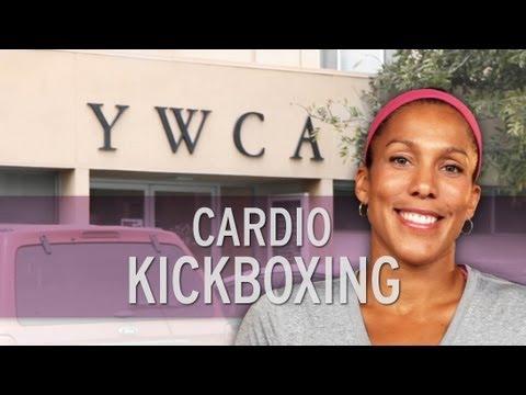 cardio-kickboxing-class