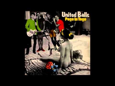 United Balls - Pogo in Togo (with lyrics)