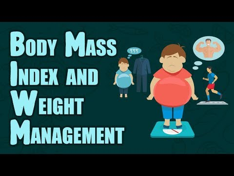 Body Mass Index and Weight Management | Body Mass Index explained - Yethai Tea