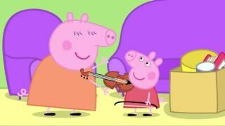 Peppa Pig - Instrumentos musicais 2017