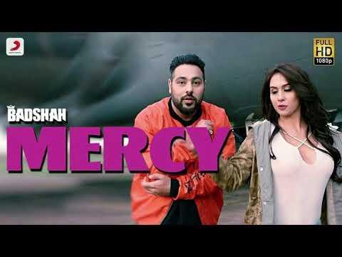Mercy Badshah - original karaoke