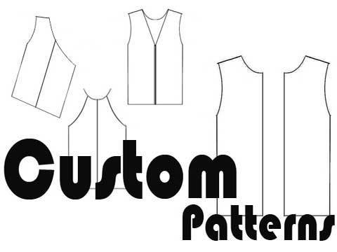 How To Make A Custom Tank Top Pattern Secretlifeofabionerd Youtube