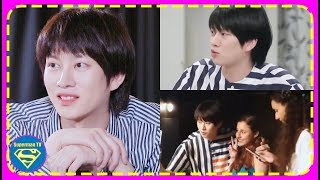 Super Junior's Heechul Got Worried for Fans who were Waiting Outside the Studio and This was..
