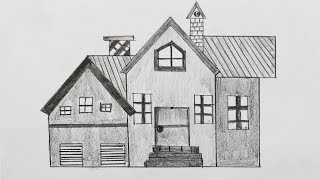 drawing easy draw drawings tutorial stick sketches paintingvalley beginners