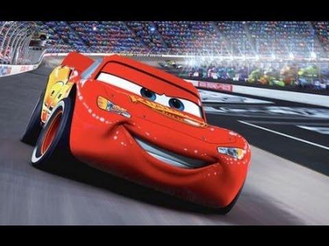 cars the movie 3d