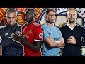 LIVE: Merseyside & Manchester Derby Preview | Team Talk