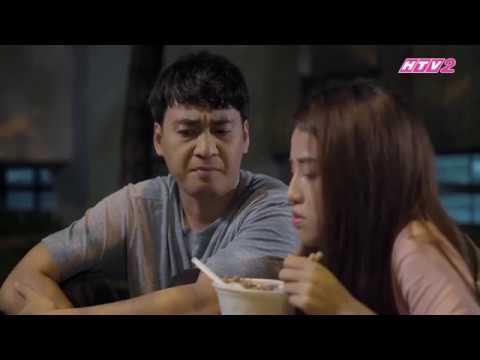 Lén lút hẹn hò ban đêm, chuyện tình chú Quang và Trinh xém bại lộ   GẠO NẾP GẠO TẺ   Tập 71