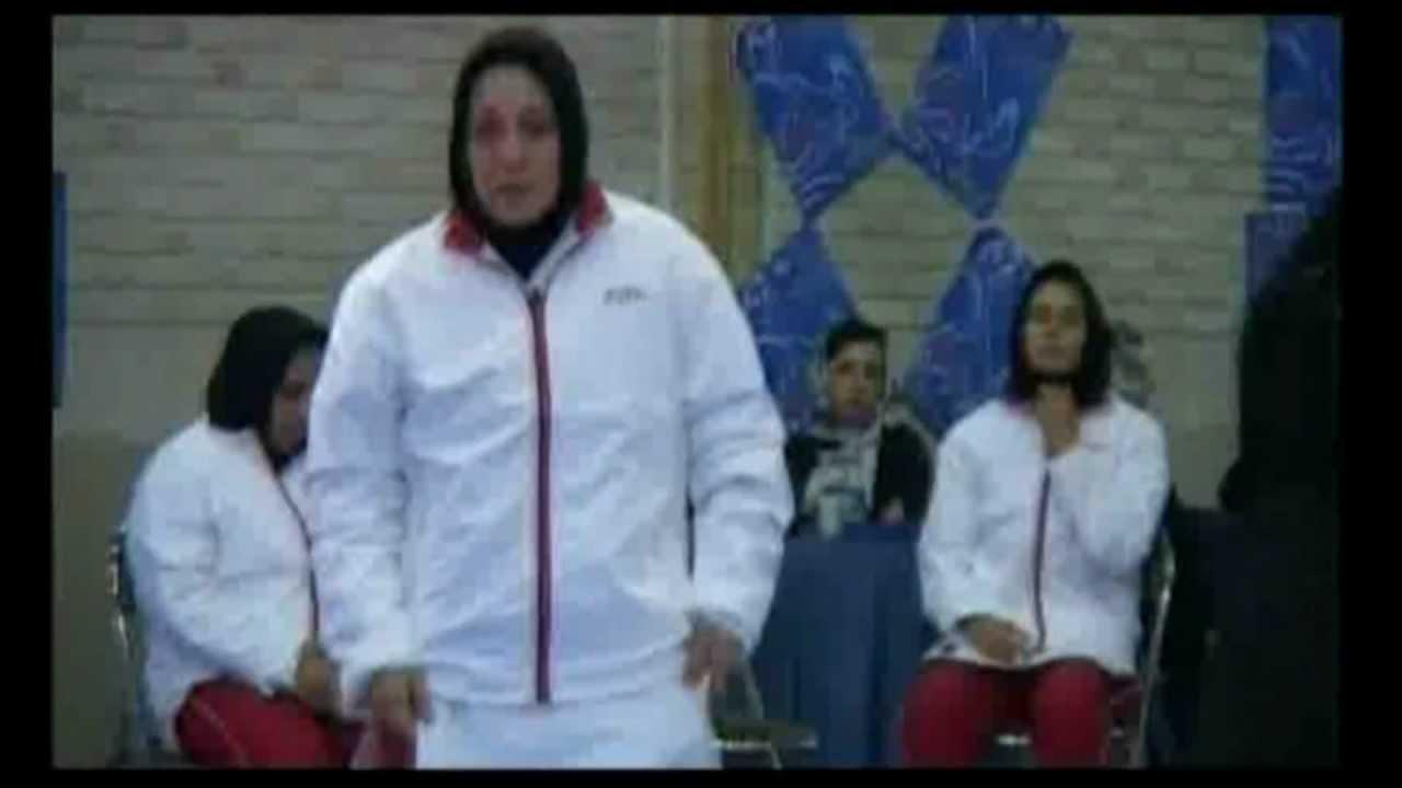 Sports.Today's Women of Iran  ,ورزش, زنان ایران امروز