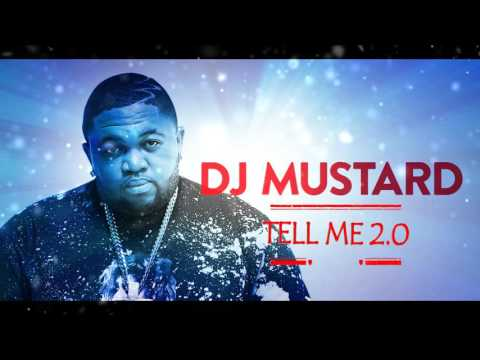 DJ Mustard | Groove Theory | Type Beat - Tell Me 2.0 (Prod. By Kan)