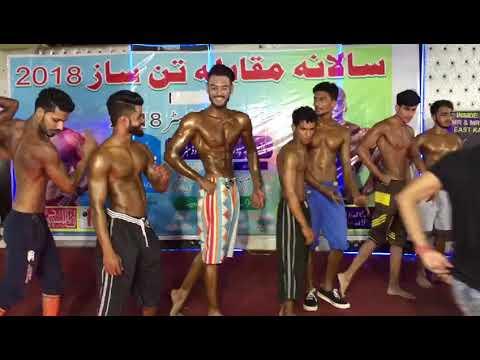 inside sport mysteries Karachi bodybuilding salana Muqabla