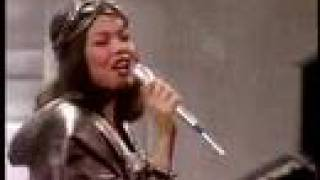 Angie Bofill he's Too Tough(live)