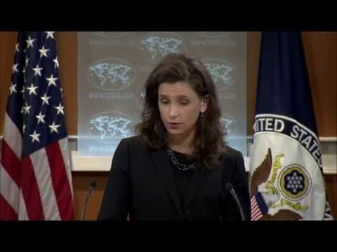 Daily Press Briefing - August 25, 2016