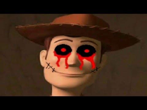 Creepypasta La Verdadera Historia De Toy Story (Temporada 1) (creepypasta#2)