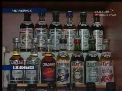 Челябинец собрал 450 алкогольных миниатюр BredHolly