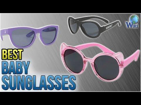 10 Best Baby Sunglasses 2018