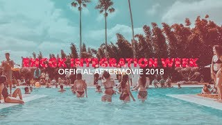 INTEGRATION WEEK 2019 - Aftermovie