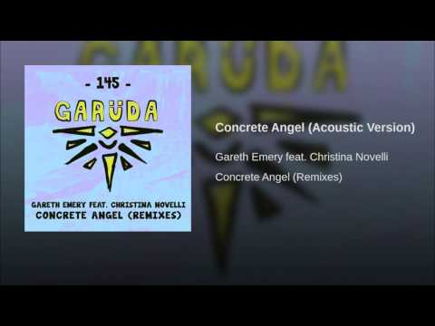 Concrete Angel (Acoustic Version)