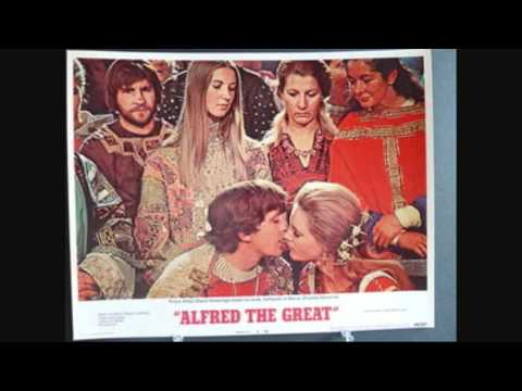 Alfred the Great Soundtrack Raymond Leppard 1969