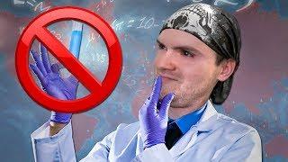ДЕВИАНТЫ ПРОТИВ УЧЕНЫХ ► Plague Inc. Evolved |32| Mutation 16