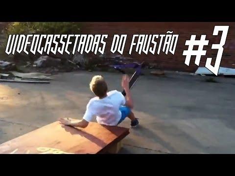 0 Video Cassetadas do Faustão na Internet #3