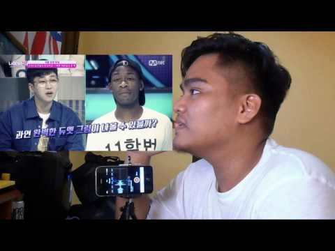 Indonesian React to Joseph Busto (I Can See Your Voice Winner Season 3) Part 1