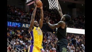 Lakers Shoot down the Hawks, Live recap with DTLF!
