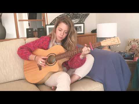 Everyone's Waiting // Missy Higgins // Cover By Laura Eloise