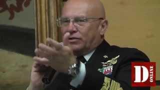 I velivoli dell'Aeronautica Militare contro la criminalità organizzata