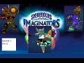 Skylanders Imaginators | Creating Our Imaginators Part 3