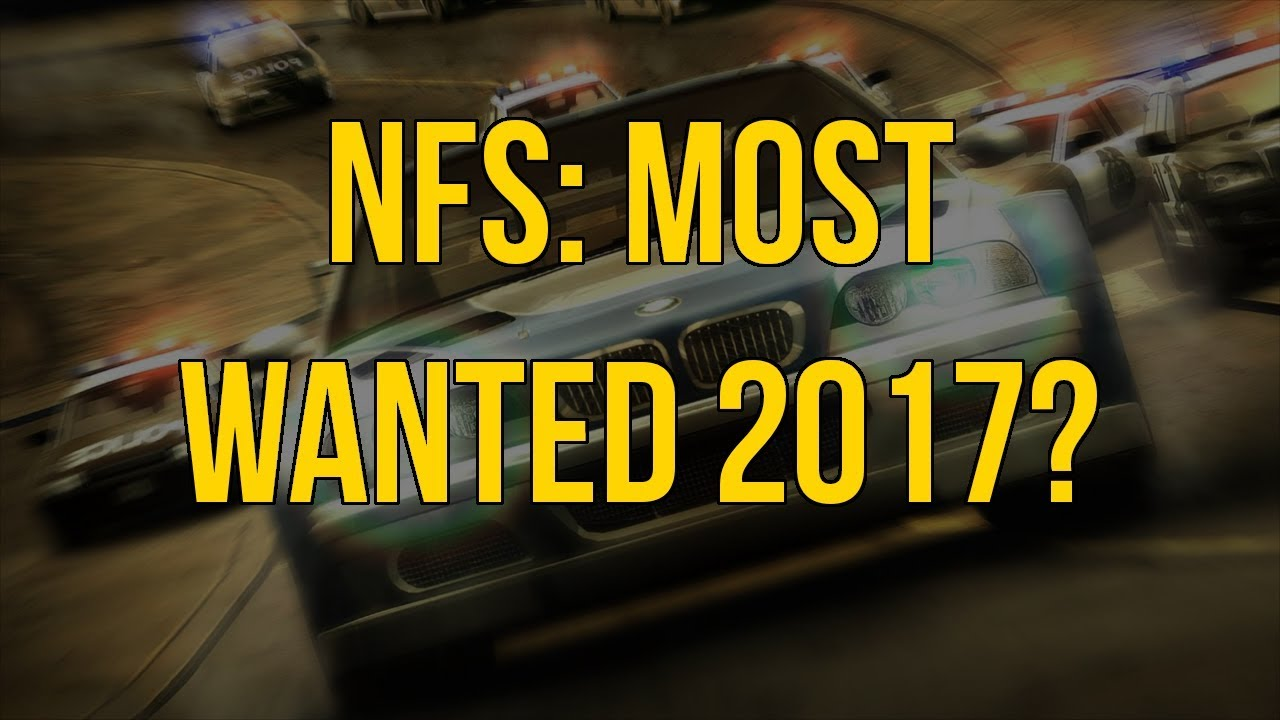 Gdyby Need For Speed: Most Wanted powstało dziś…