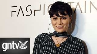 Jessie J on going to school with Adele and a fourth album