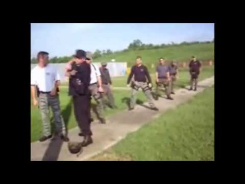 SWAT Training delivered in the USA by Noel g Whelan M.A Terrorism & Security