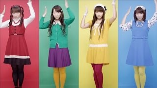 Yui Horie - Coloring from Papa no Iu Koto o Kikinasai! (Official Video)