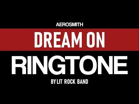 Aerosmith - Dream On Ringtone and Alert