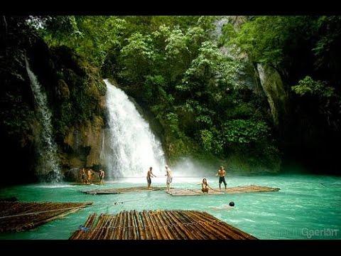 ADVENTURE TOURISM. MORE FUN IN CEBU. PHILIPPINES. TRAVEL.