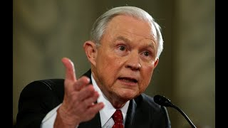 WATCH LIVE: Attorney General Jeff Sessions testifies before Senate Intelligence Committee Free HD Video