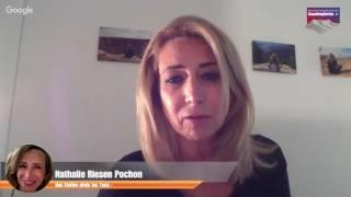 Interview de Nathalie Riesen par Patrick de Sépibus